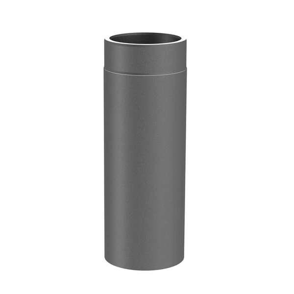 tube double paroi el ment longueur 500 mm jeremias chez. Black Bedroom Furniture Sets. Home Design Ideas
