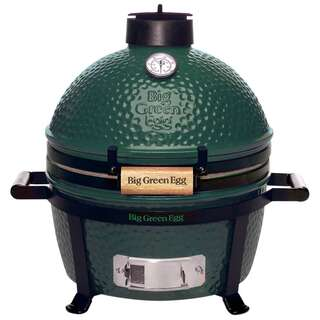 Barbecue Big Green Egg Minimax