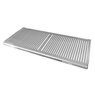 Grille de barbecue Asteus