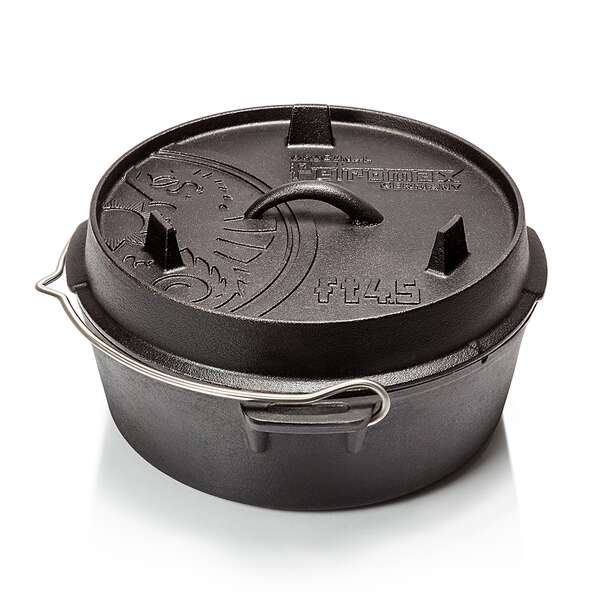 Petromax Marmite ft4.5 Dutch Oven